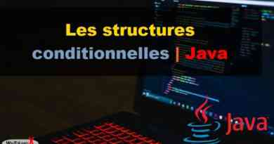 Programmation en Java - Les structures conditionnelles