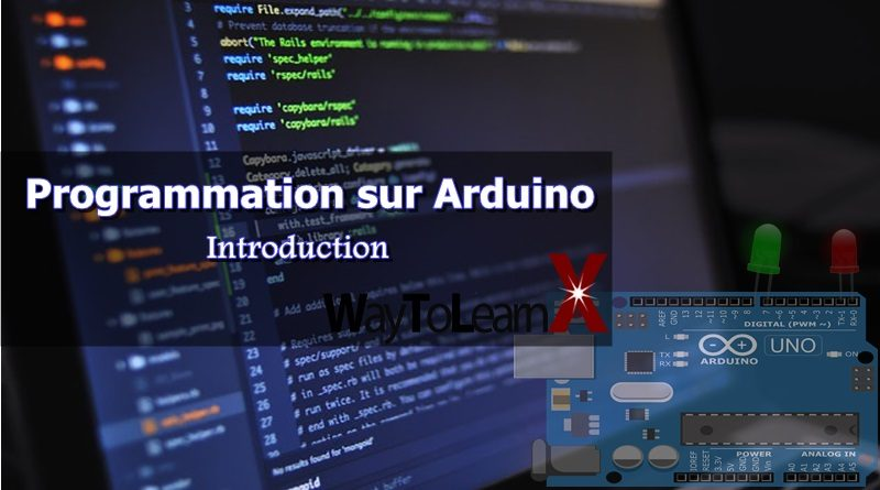Introduction Arduino