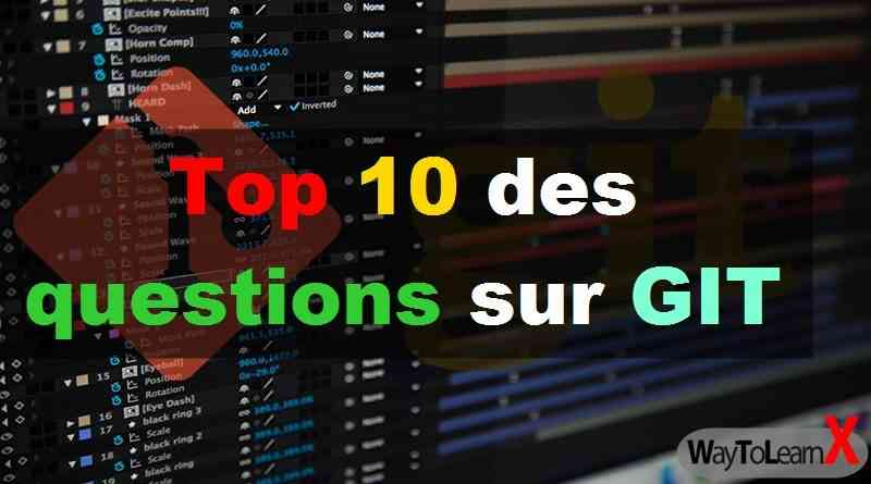 top-10-questions-git-version-controle