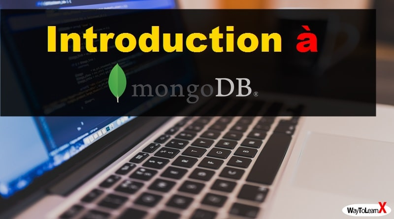Introduction à MongoDB