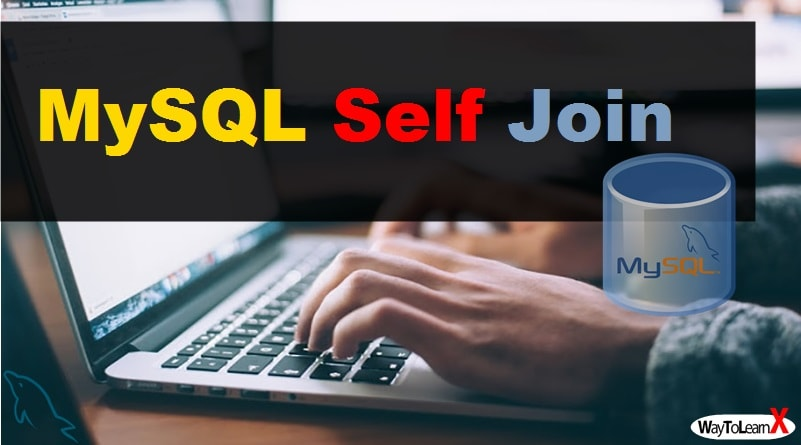 MySQL Self Join