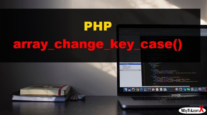 PHP array_change_key_case-min