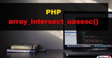 PHP array_intersect_uassoc