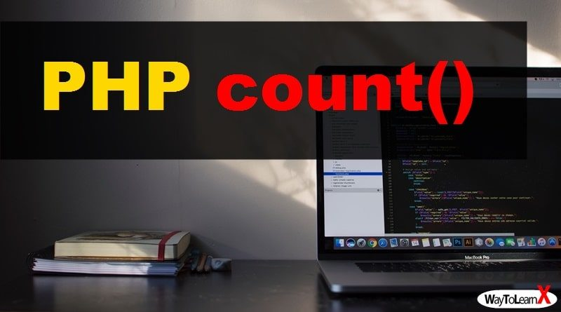 PHP count