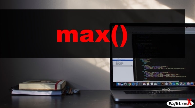 PHP max