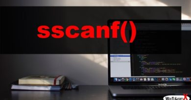 PHP sscanf