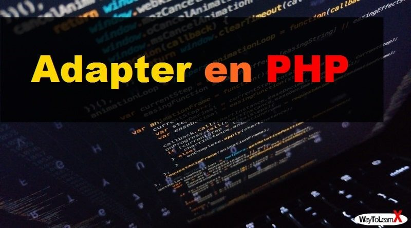 Adapter PHP