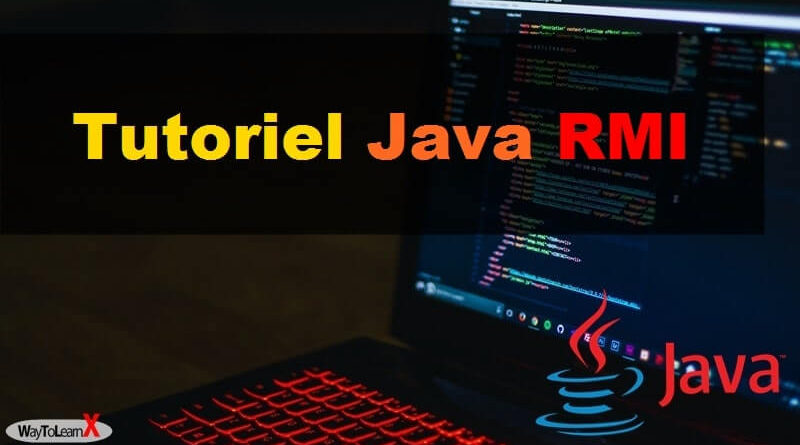 Tutoriel Java RMI